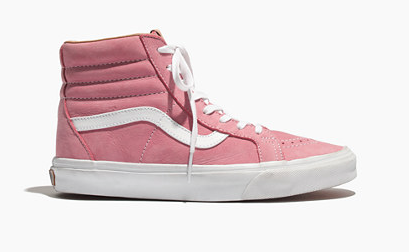 7 Pairs of Sneakers Every Fashion Girl is Coveting