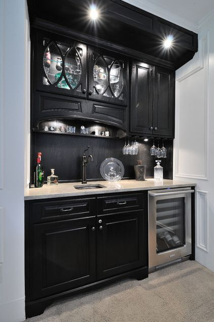 Pin By Stephanie Rebhahn On For The Home Wet Bar Bars For Home