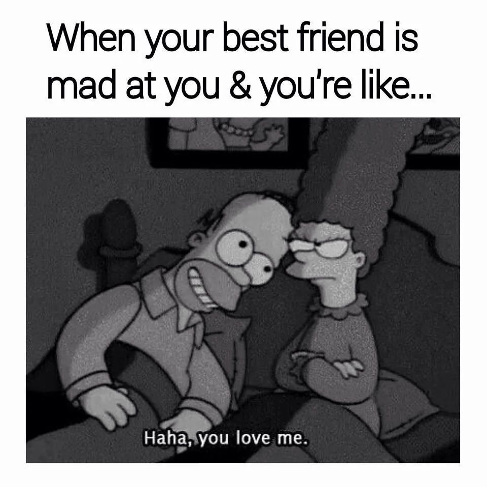 50 Memes You Need To Send To Your Best Friend Right Now Funny Best Friend Memes Really Funny Memes Best Friend Quotes Funny