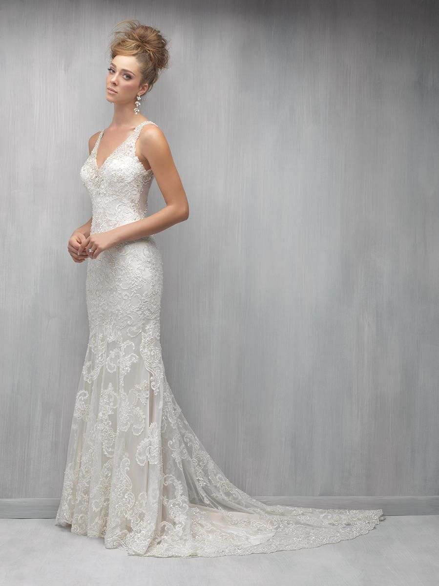 Bridal Gowns | Wedding Dress Collection NJ | Seng Couture Madison ...