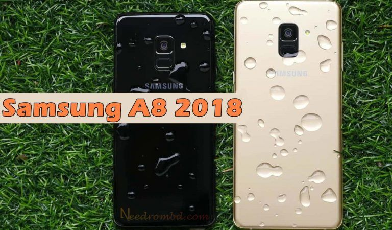 Samsung A8 (CAC) 2018 Rom- A530FXXU1AQL2 | Smartphone
