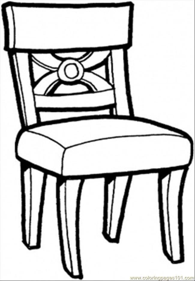 stoel kleurplaat - Google zoeken Kleurplaten, Kleurboek, Keukentafel Stoelen, Schoolstoelen, Gratis Printables, Eenvoudig Tekeningen, Versierde Notebooks, Gratis Kleurplaten, Papieren Kaarten