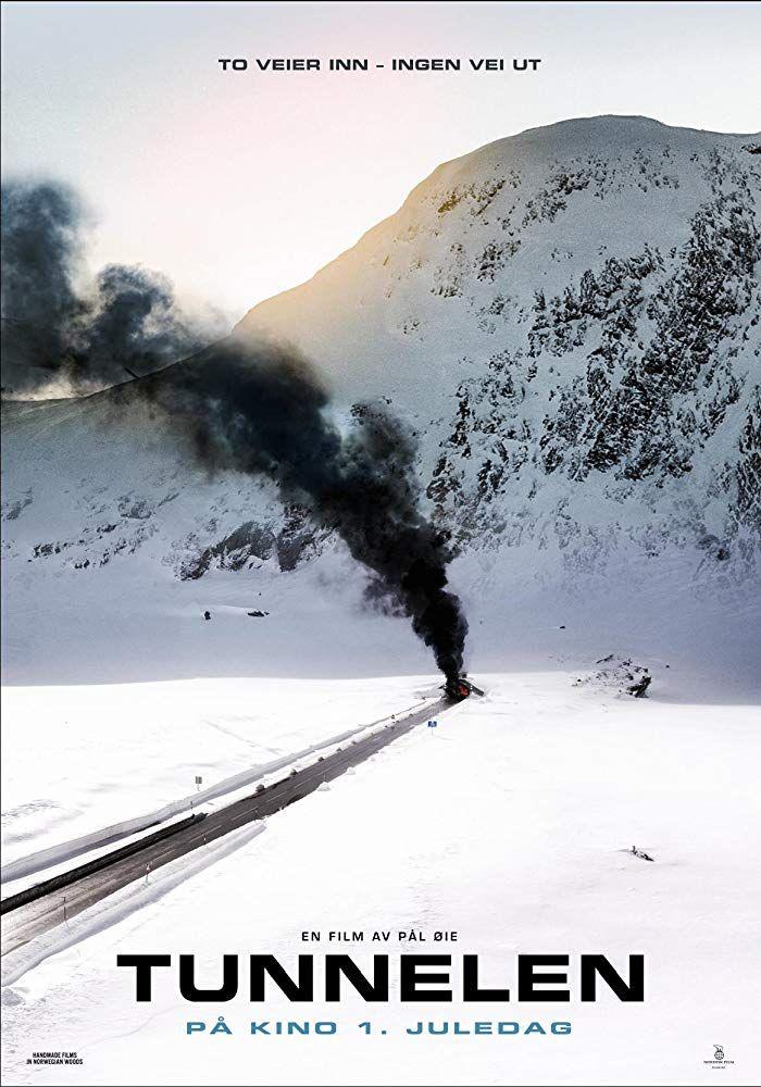 Trailer The Tunnel (Tunnelen) (2019) in 2020 Disaster