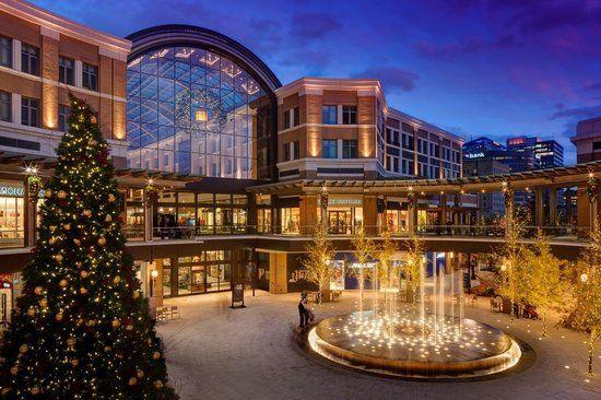 Shopping Utah City Creek Center Salt Lake City Reviews Of
