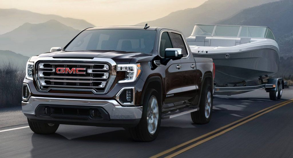 2019 Chevy Silverados And Gmc Sierras Straight Six Diesel Makes