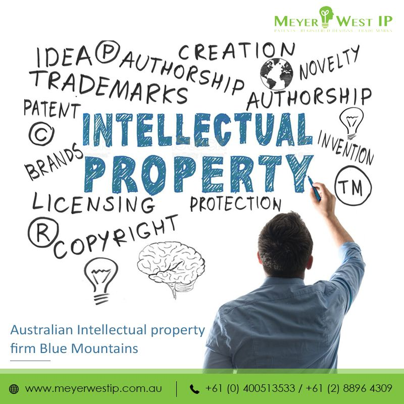 Meyer West Ip Australian Intellectual Property Firm Blue Mountains Lawyer Services Attorneys Ip Attorney