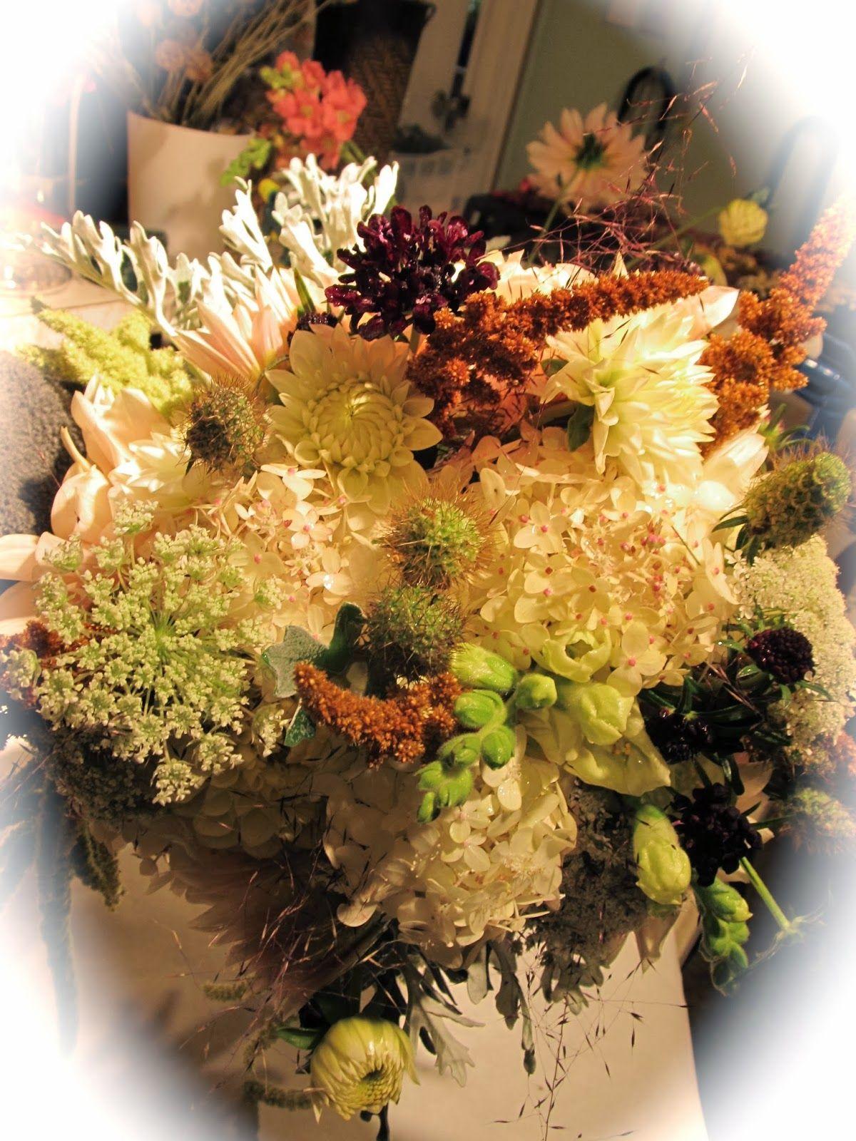 in season flowers for october wedding | October+flowers+in+season+ ...