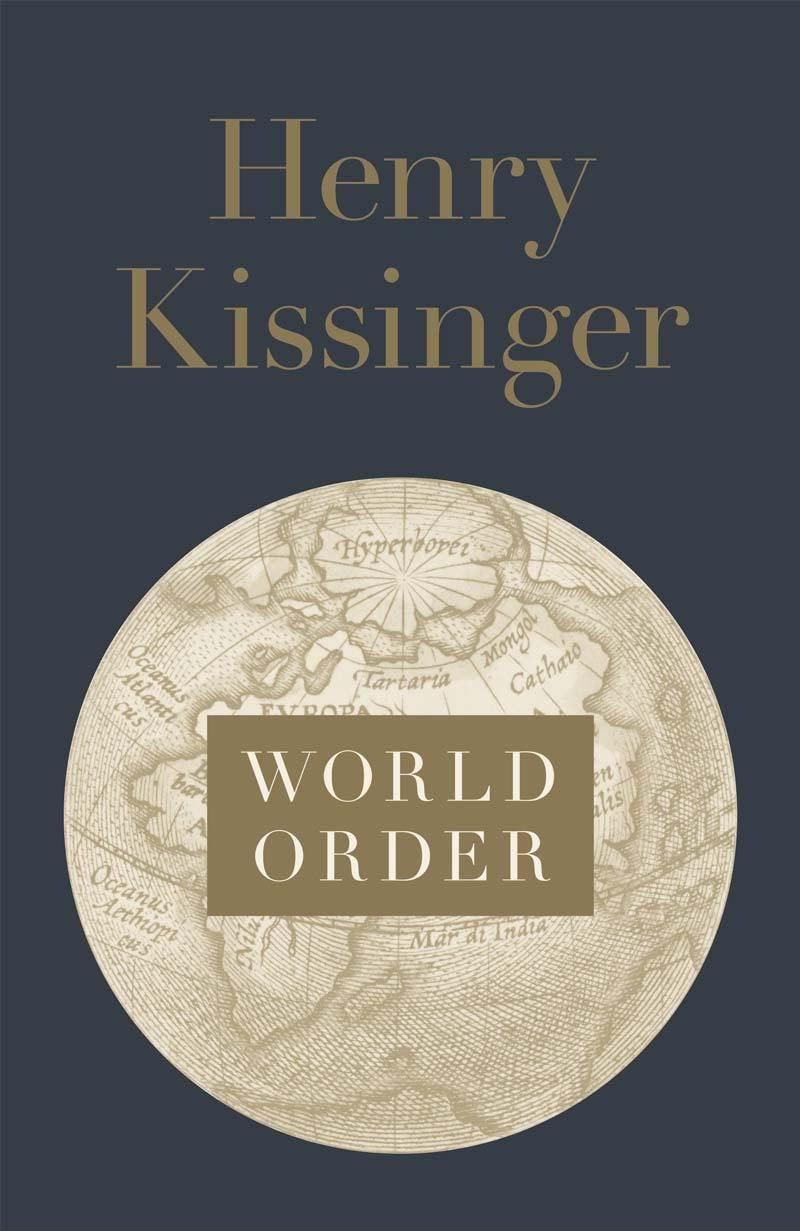 Reading Books · World Order by Henry Kissinger ebook epub/pdf/prc/mobi/azw3  download