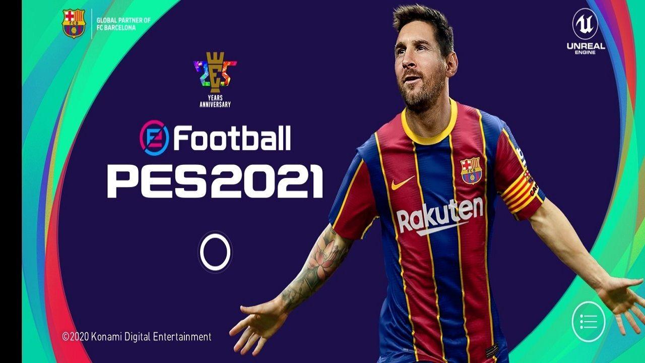 Pes 2021 Pro Evolution Soccer Android Indir Pro Evolution Soccer Evolution Soccer Soccer