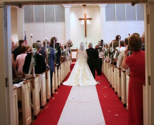 Marriage Christian