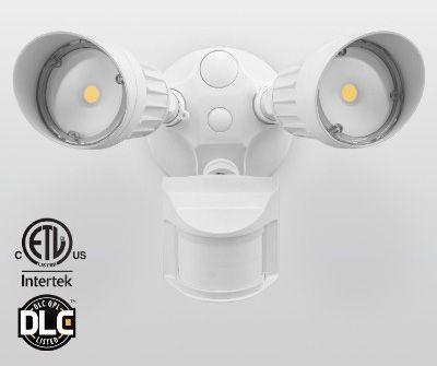 Best Of Best Motion Sensor Light for Garage