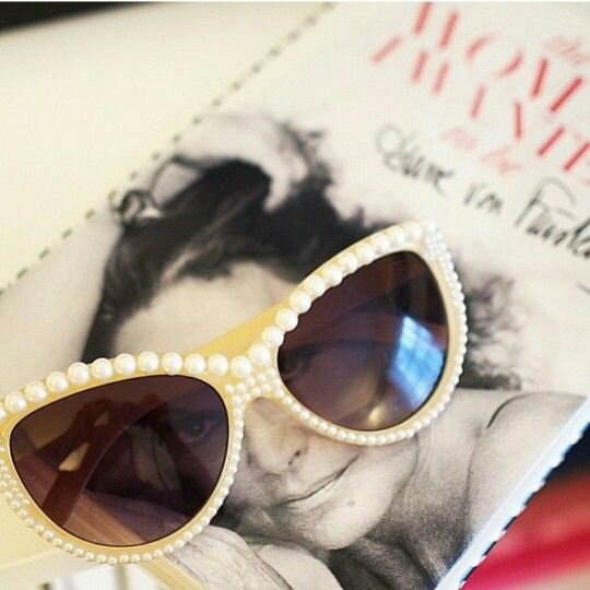 Pearl Diver Sunnies New & In Stock www.bfoxy.com