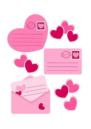 Valentines Printable (30% off)