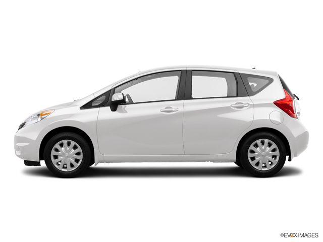 Hertz Car Sales Sacramento >> New 2015 Nissan Versa Note S Plus Hatchback San Diego ...