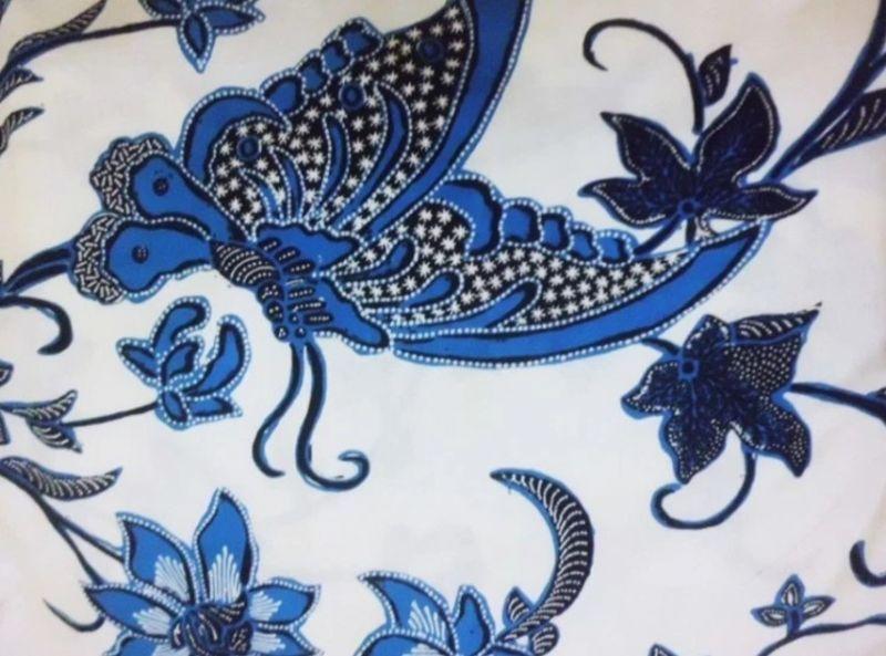 86 Gambar Batik Ragam Hias Fauna Paling Keren