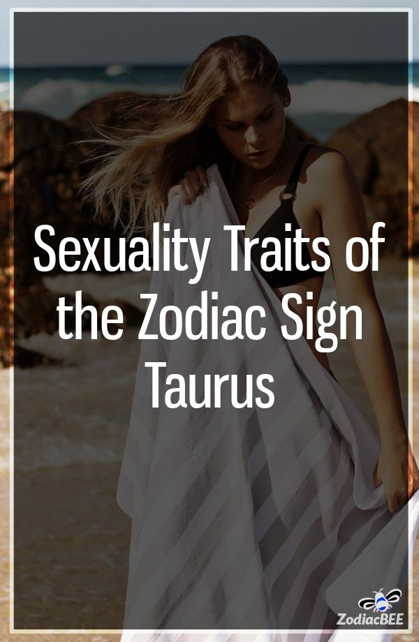 Libra zodiac sexuality traits