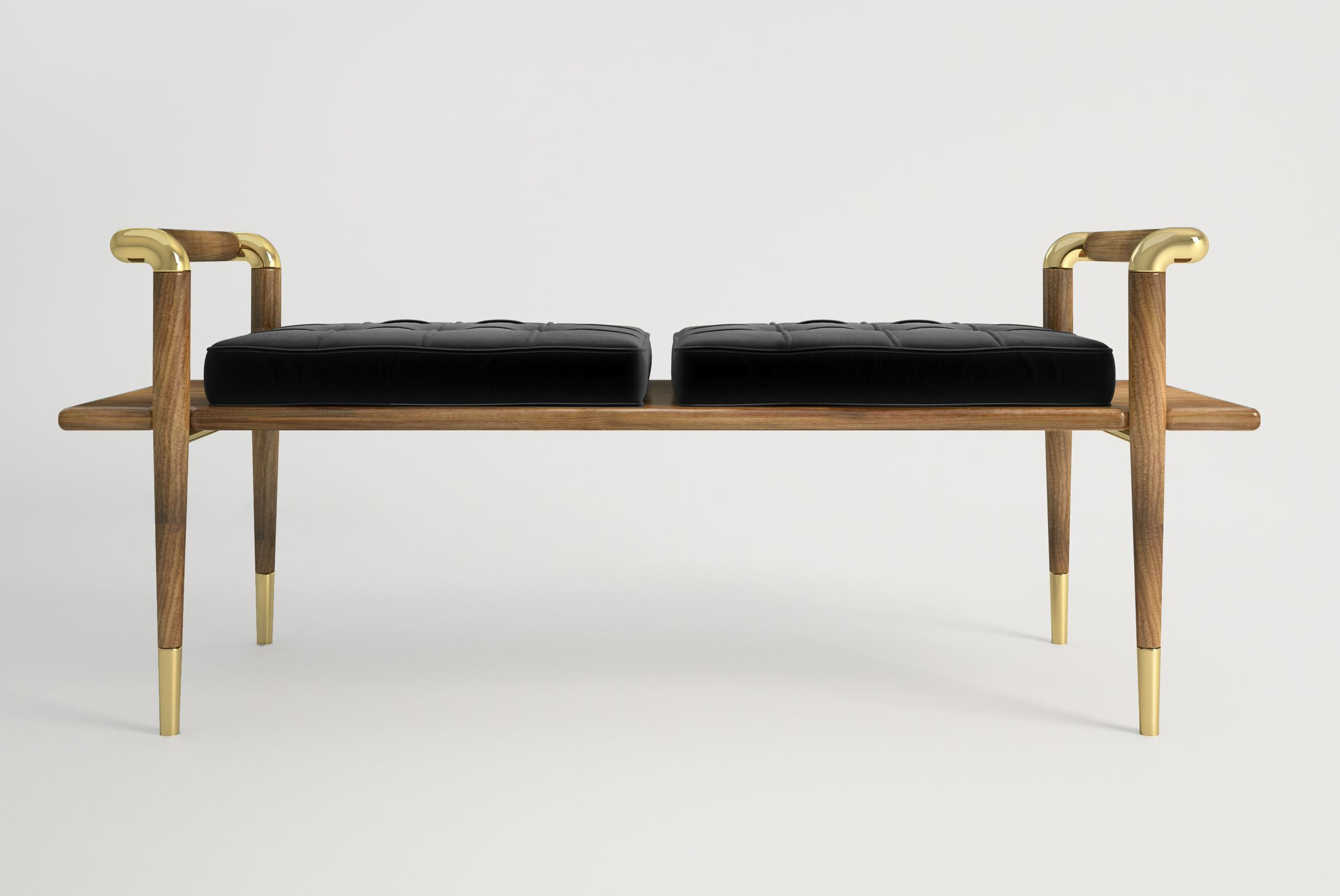 Stylish And Practical Contemporary Furniture For Every: Contemporary Furniture Piece With Straight