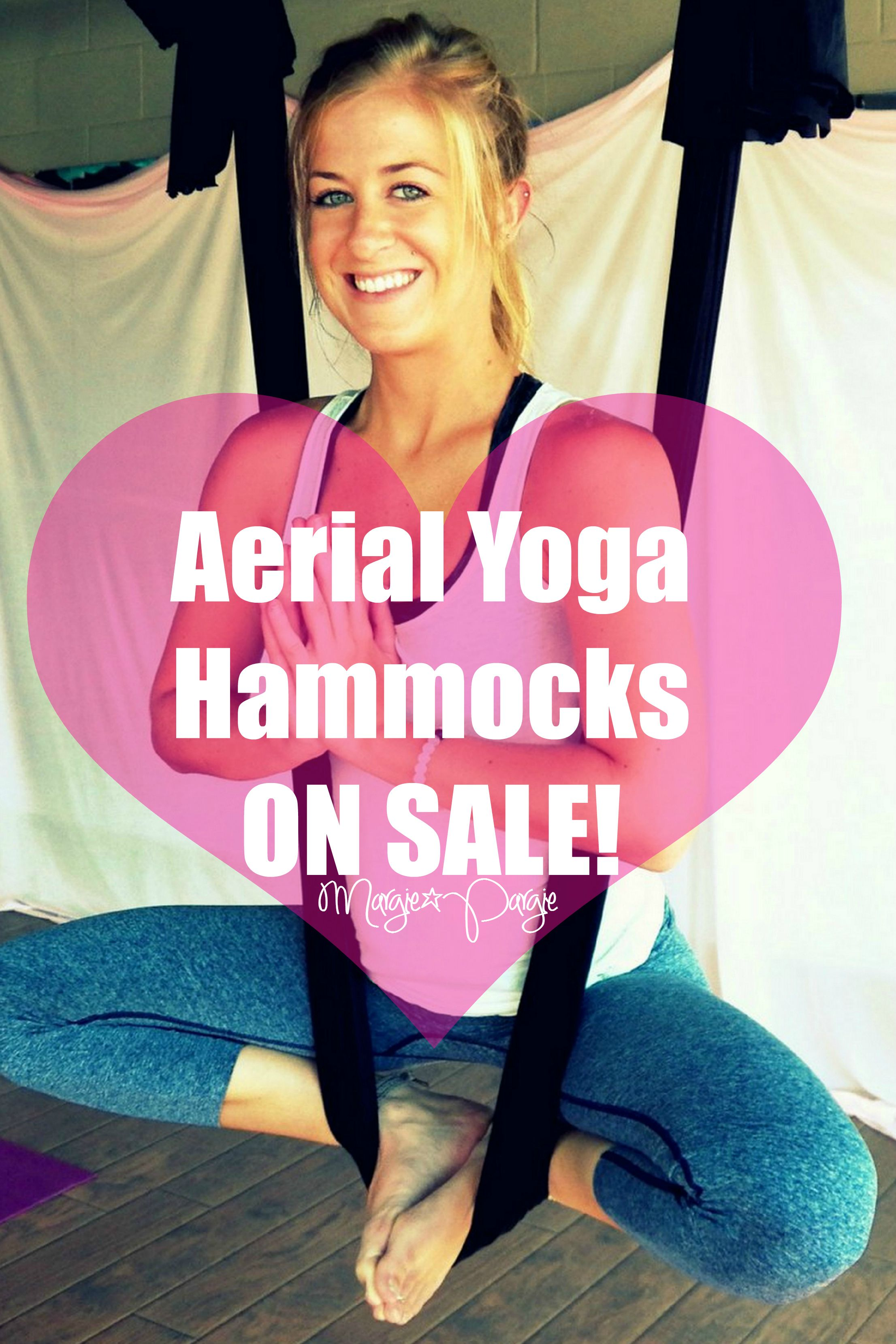 Aerial Yoga Hammocks Sale
