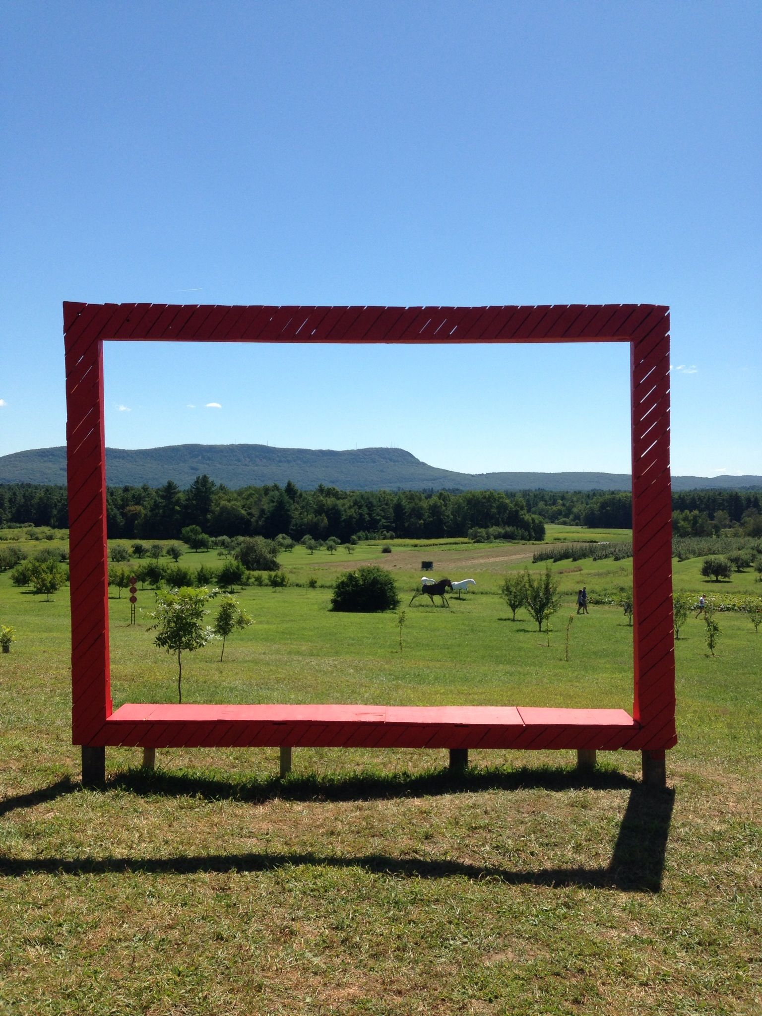 Art In The Orchard Easthampton Ma Photo Spots Wonders Of The World Favorite Places