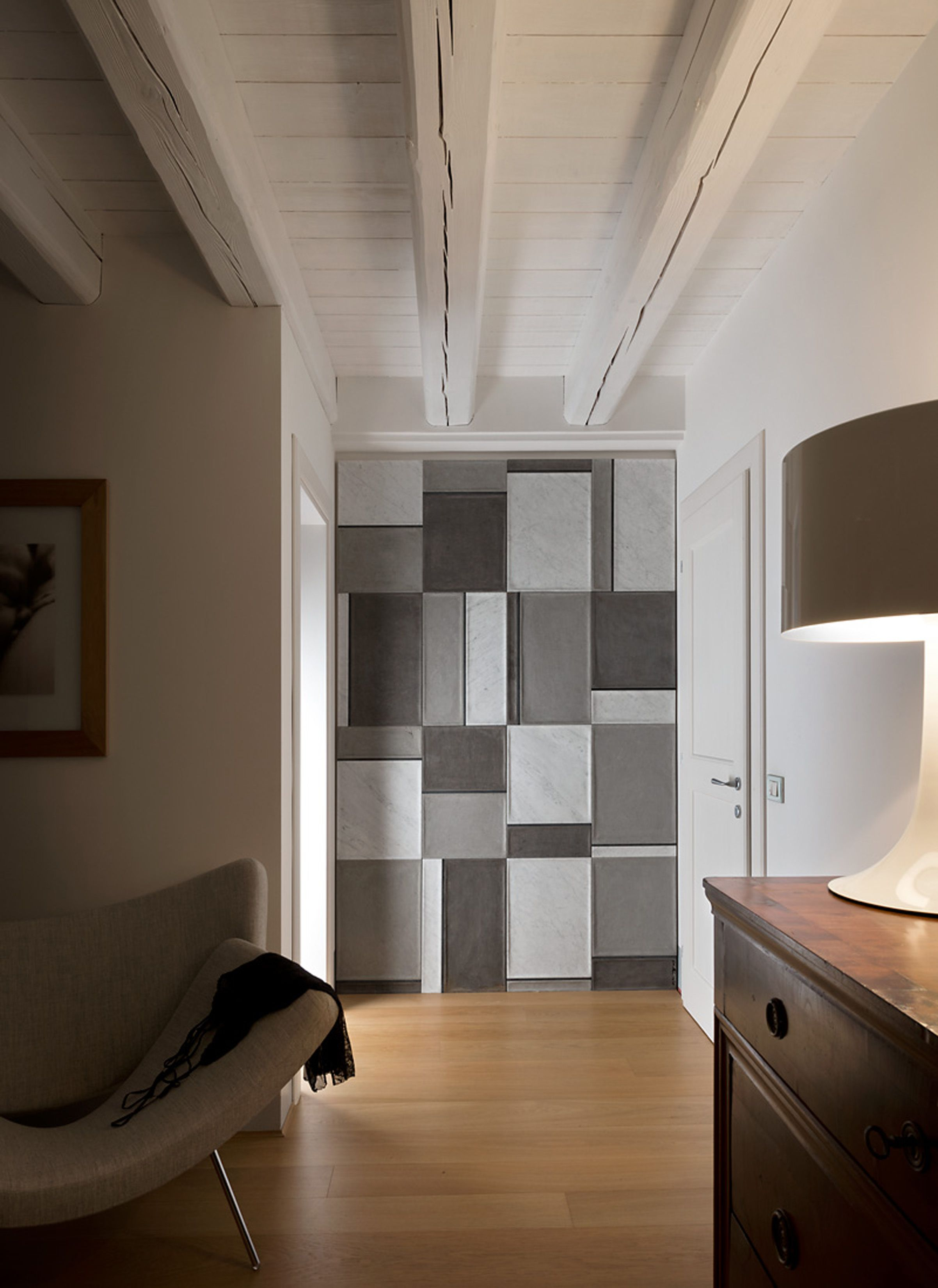 Housing interior surface bedroom wall by giovanni barbieri also rh pinterest