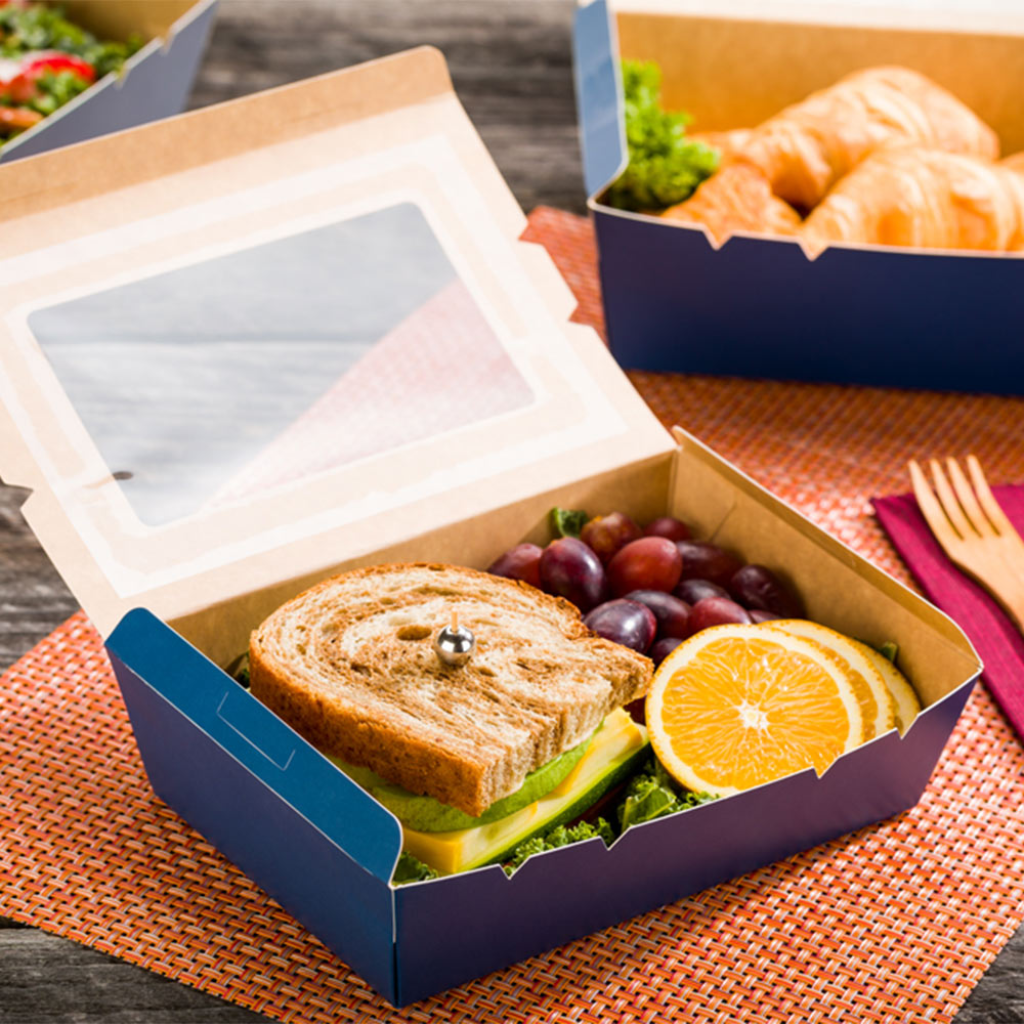 Who Said Take Out Meals Couldn T Look As Good As Dine In Meals Guarantee Your Dishes Stay Beautiful Take Out Containers Food And Beverage Industry Take Out