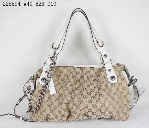 d1d31b5338 Gucci 'NuovoCharlotte' Grandi Tote Borsa 247384 Light Caff   Gucci  Accessories   Gucci accessories, Gucci, Shopping