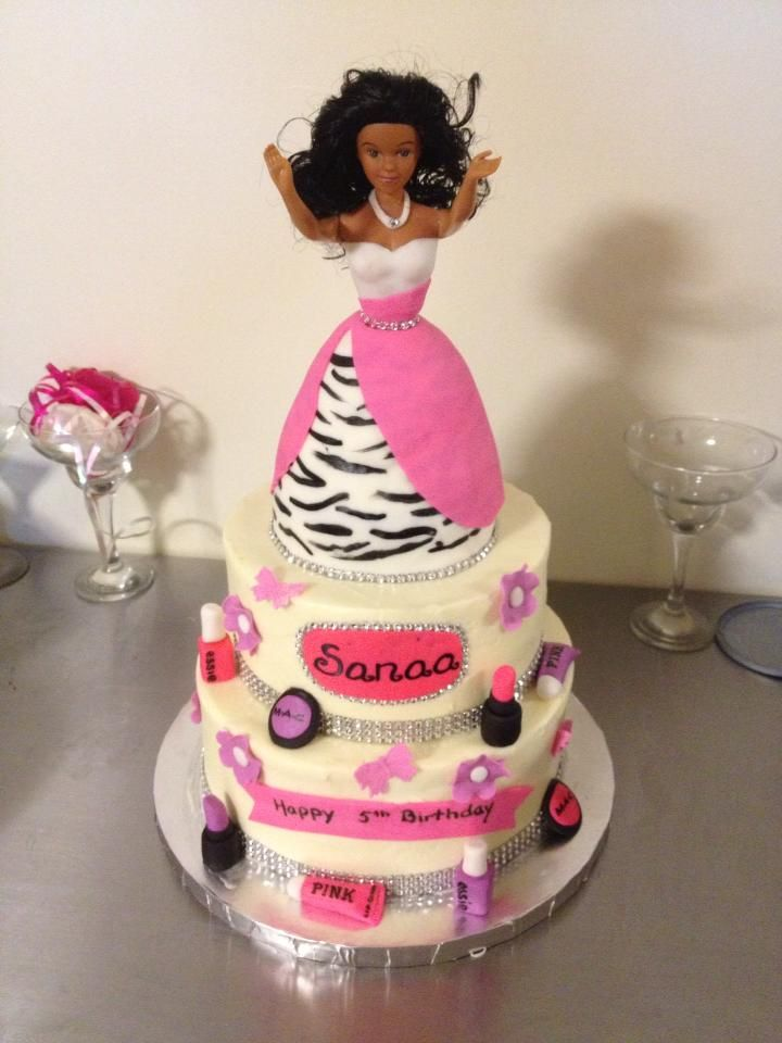 Barbie Doll Cake Order thru 5166706337 long island and nyc area