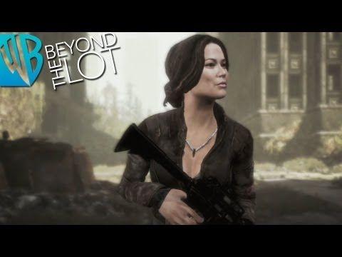 terminator salvation the machinima series episode 1 playlist - Sarah Connor Lebenslauf
