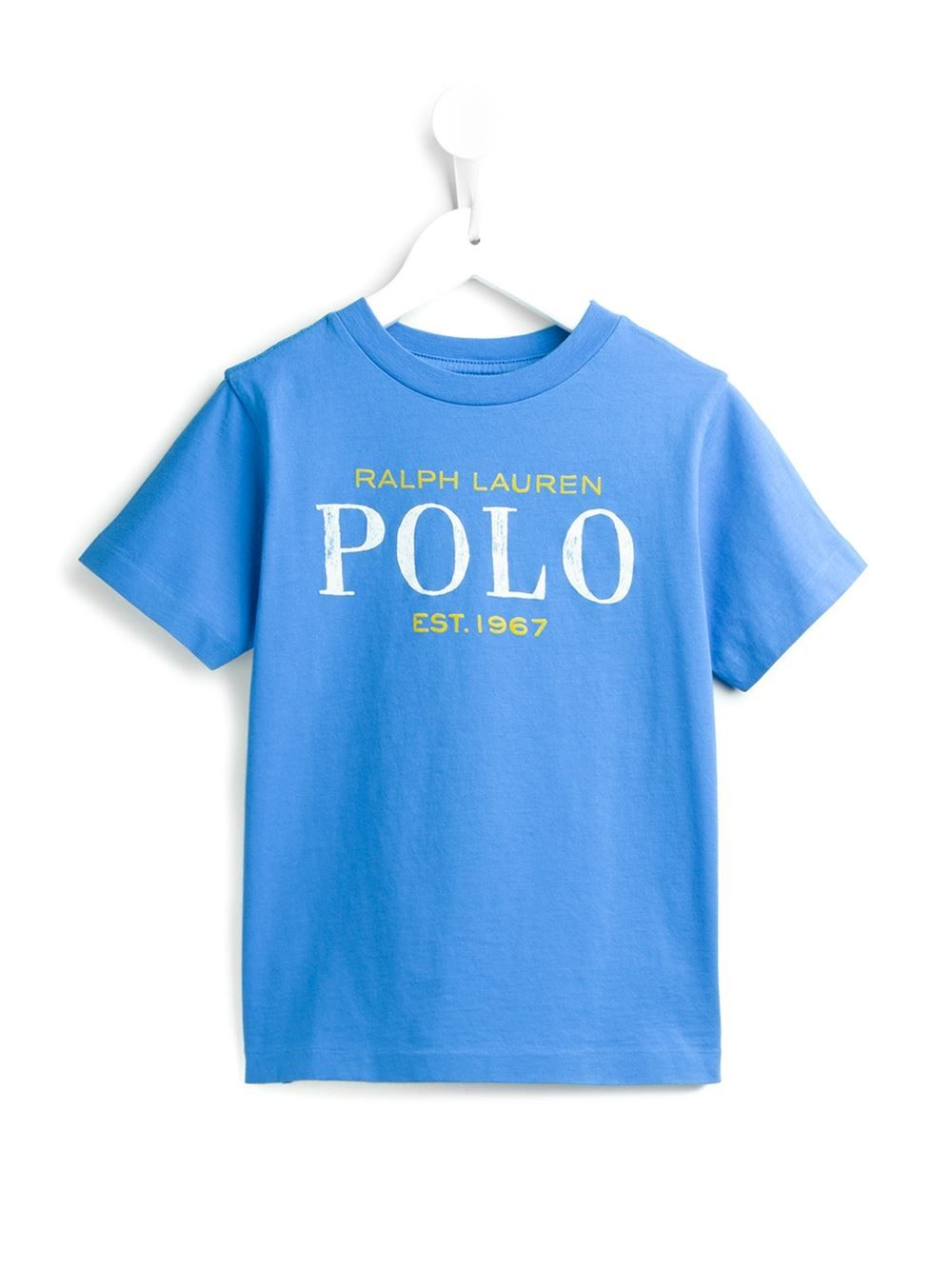 Ralph Lauren Kids Camiseta estampada