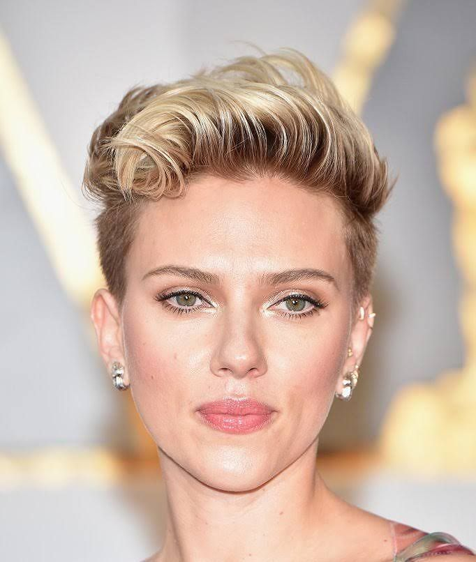 cool Top 51 Best Short Hair Hairstyles --  Check more at http://newaylook.com/best-short-hair-hairstyles/