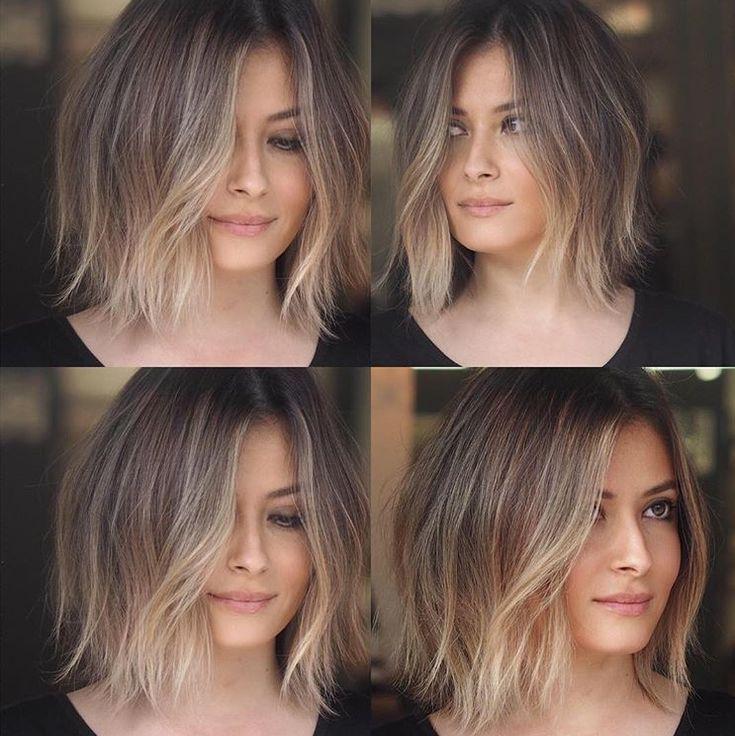 Cabello de garaje, cabello corto de bob, cabello de garaje, cabello corto de bob – cabello – NailiDeasTrends