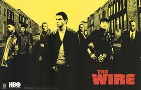 the wire - google