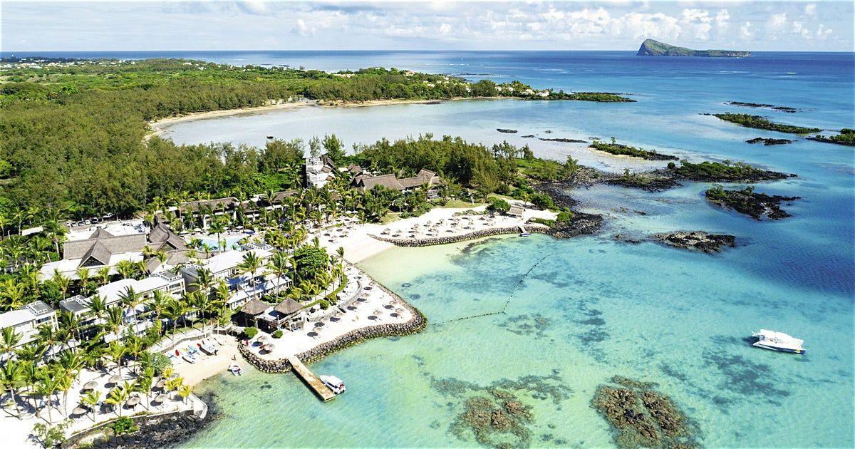 TUI Sensimar Lagoon Mauritius er et voksenhotell med spa