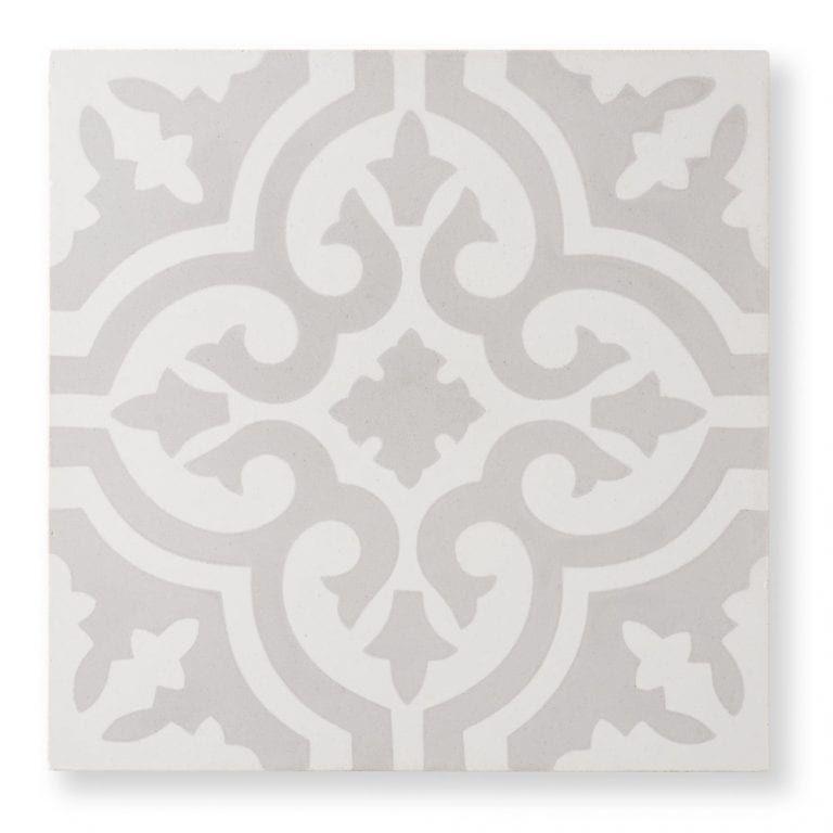 Havana Grey Sample: Moroccan Tile, Cement Tile in 2020 ...