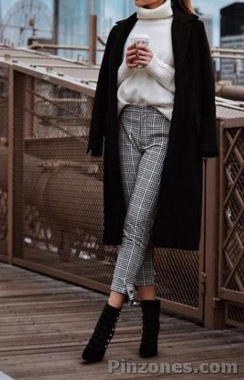30 Adorable Winter Cold Weather Outfit Ideas