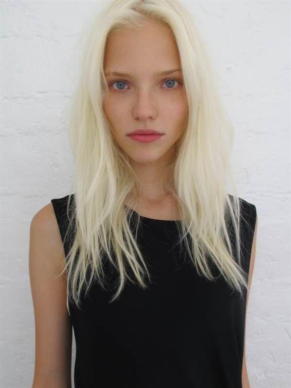 Épinglé par Marie Bladt sur Hair & Makeup Blondeur