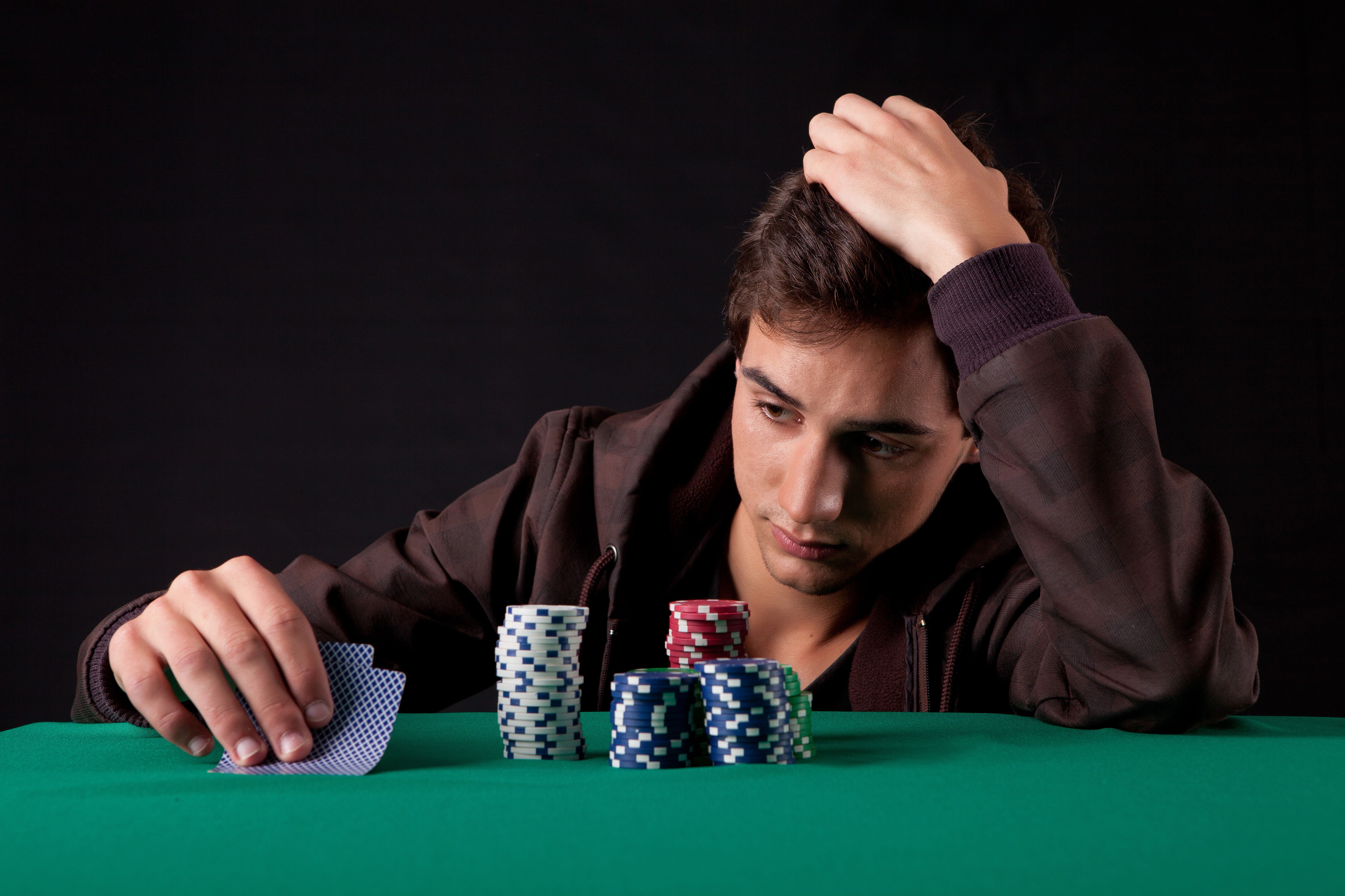 Gambling bible study lynd casino