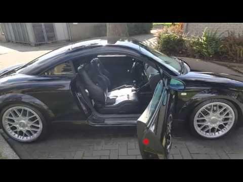 Audi TT 1.8T MK1 - YouTube