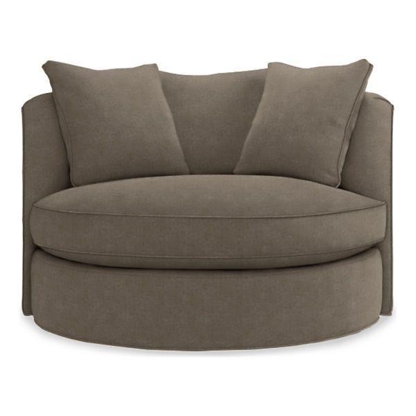 Room Board Eos Swivel Chair