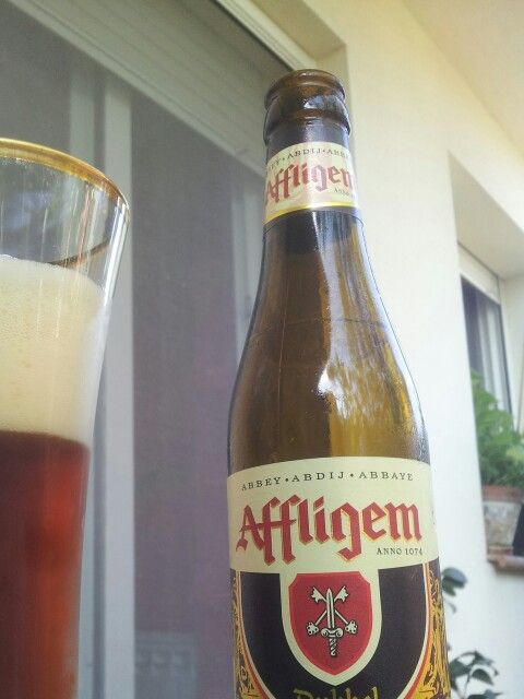 Affligem Beer