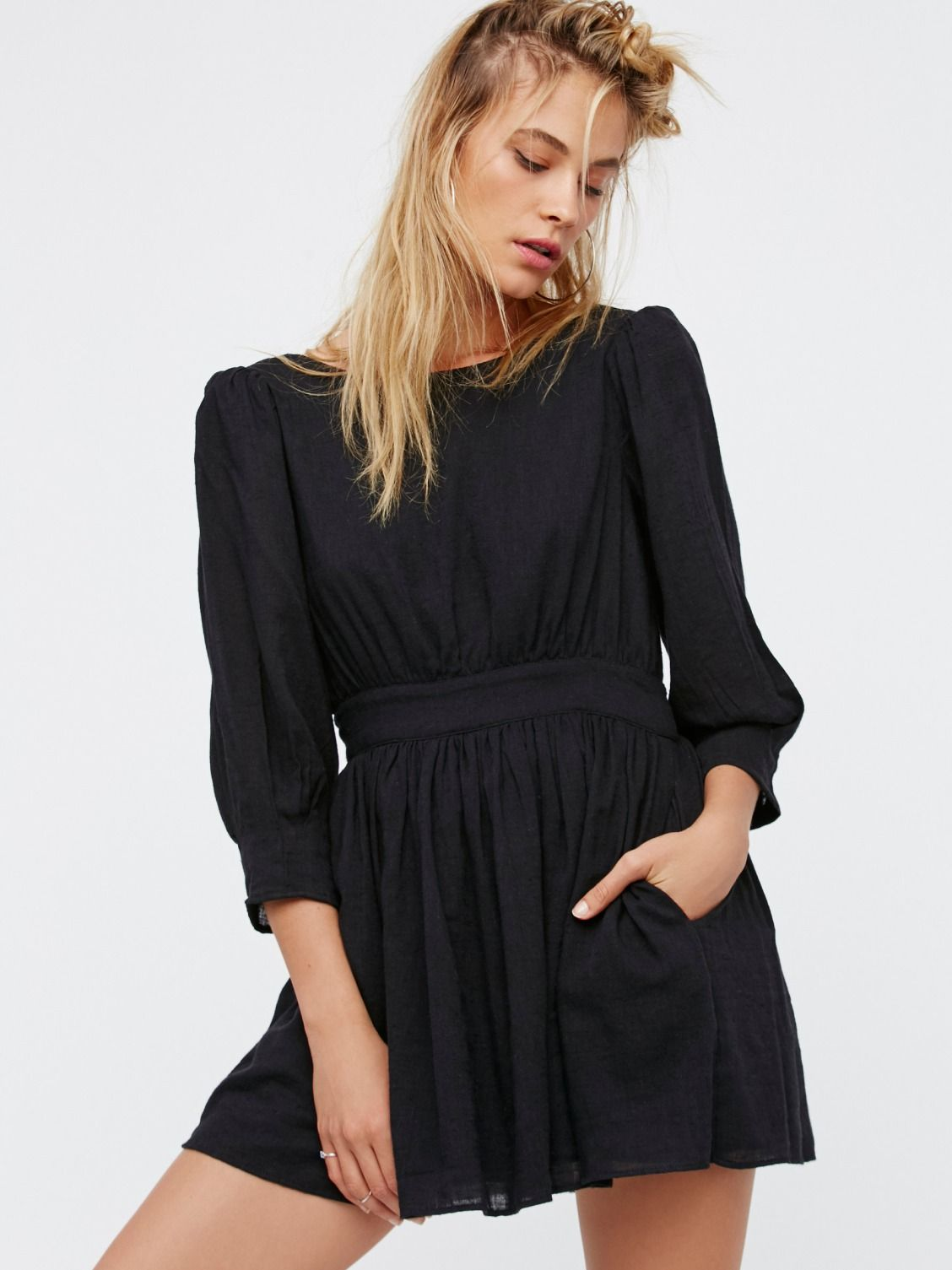 522be1b28c8 Endless Summer Antigua Mini Dress at Free People Clothing Boutique