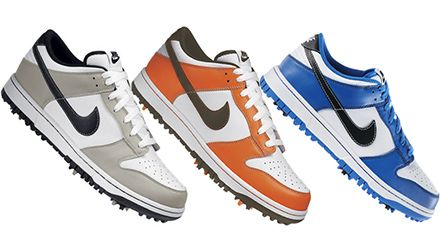 Nike Dunk NG (Dunk Golf Shoe), need these!