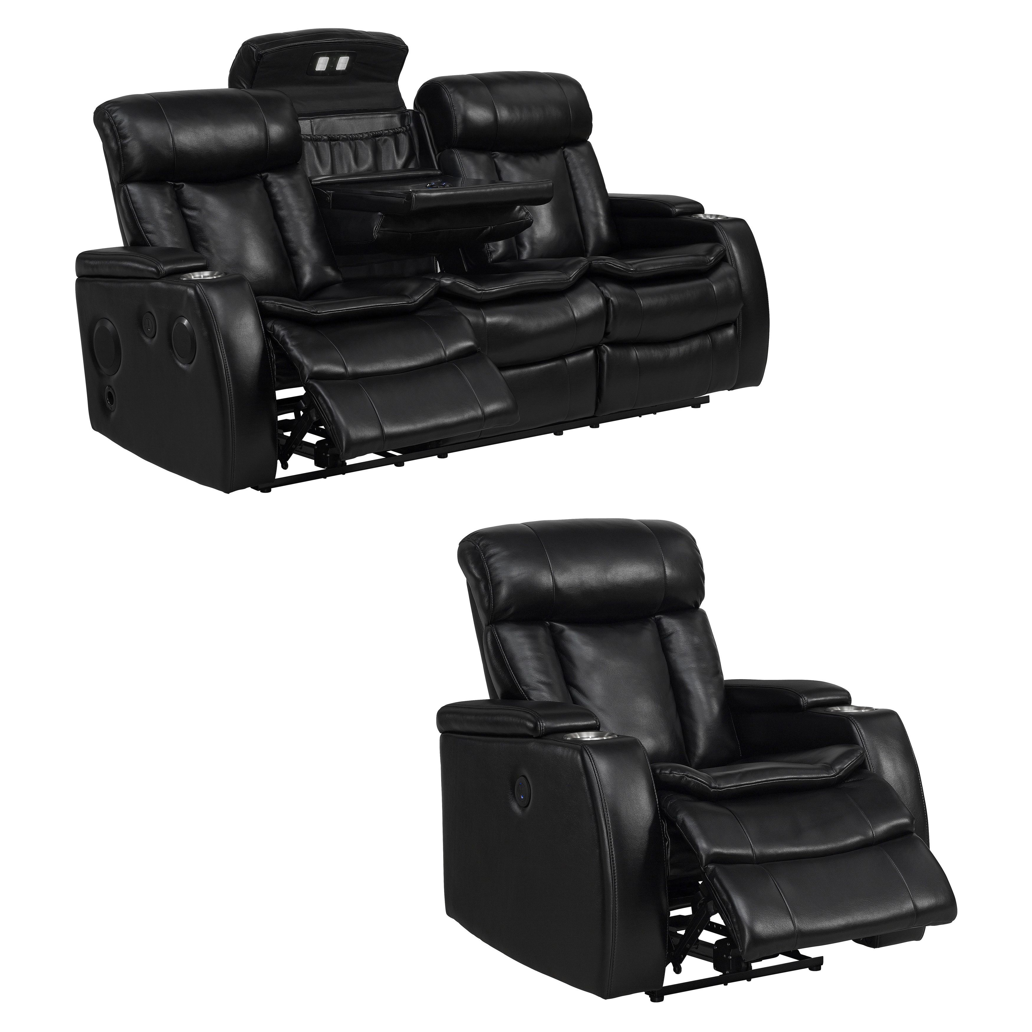 Dual Reclining Loveseat Covers