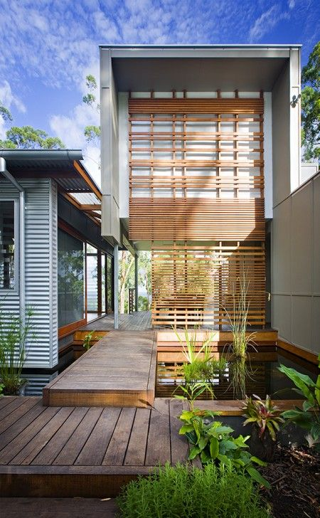 Architecture  Tim Stewart Architects ...