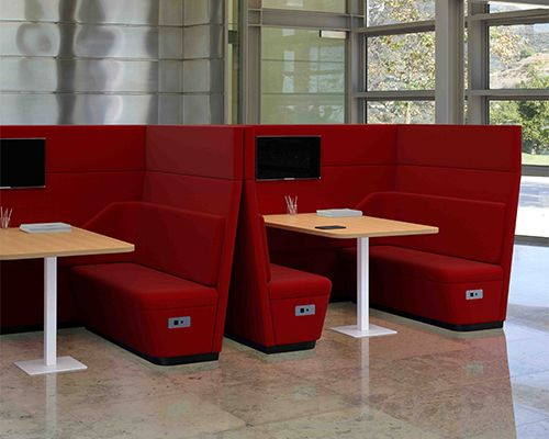 Co Op Meeting Spaces Arcadia Contract Furniture Commercial