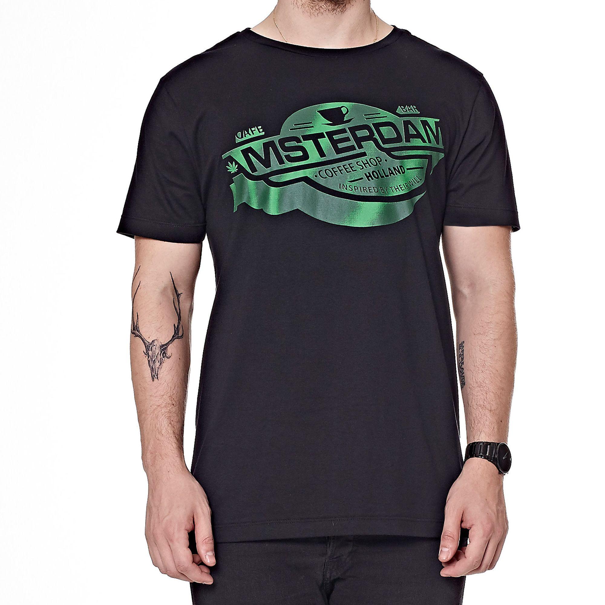4c2edd1f33b0a Camiseta masculina Voort! Compre OnLine pela kanuibr    www.kanui.com.