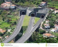Resultado de imagem para estradas ilha da madeira