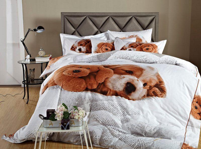 Jung  Wilde Zimmer 21 Coole Bettwäsche für Teenager
