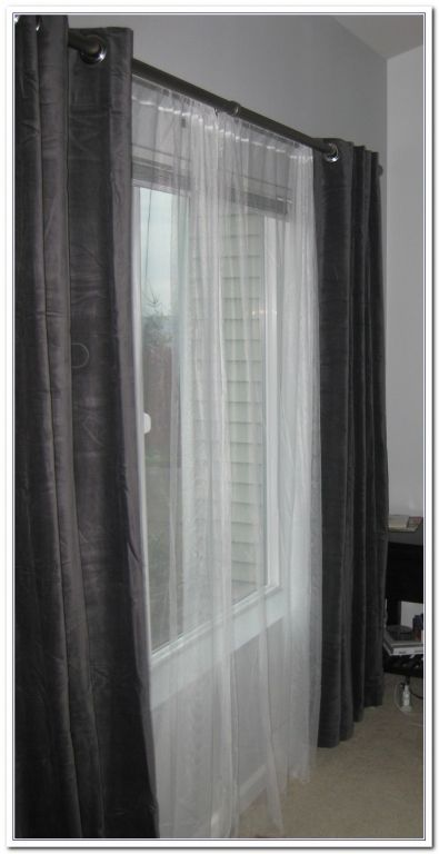 Drawing Room Convertable Double Wide Curtain Panels Check More At Http Blogcudinti