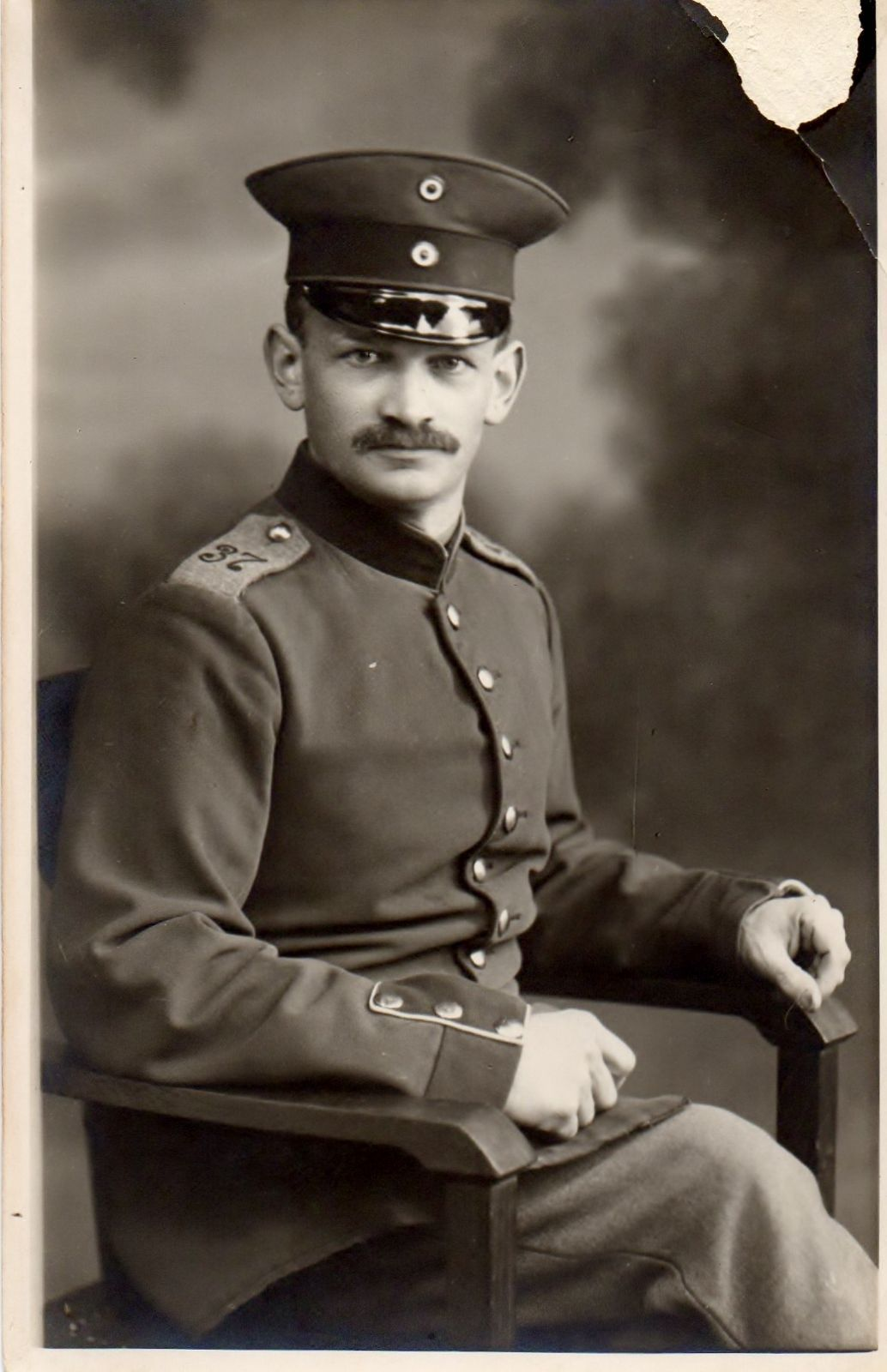 ORIGINAL GERMAN WW1 MILITARY PHOTO//POSTCARD, ,, in Collectables